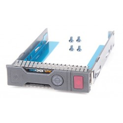 Kieszeń ramka HP Proliant 3,5' SAS GEN8 G8 G9 651314-001