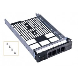 F238F TRAY DELL 3,5' R410 R510 R610 R710