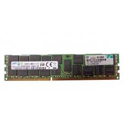 HP M393B2G70BH0-YH9Q8 647653-081 SAMSUNG 16GB 2Rx4 PC3L-10600R