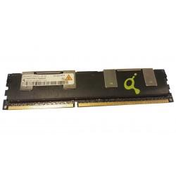 IMHH4GP12A1F1C-10F Qimonda 4GB 2Rx4 PC3-8500R