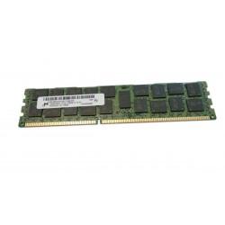 HP MT36KSF2G72PZ-1G6E1HF 713756-081 715284-001 MICRON 16GB 2RX4 PC3L-12800R
