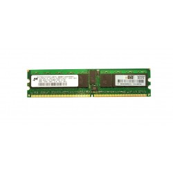 MT36HTS1G72PY-667A1 AB567AX HP MICRON 8GB PC2-5300P DDR2 2RX4