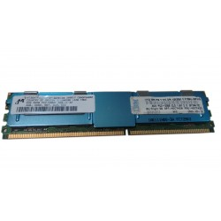 IBM MT36HTF51272FDY-667E1D6 46C7423 MICRON 4GB 4Rx8 PC2-5300F