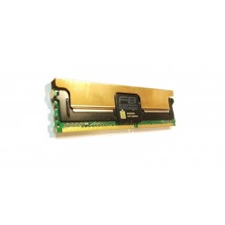 8GB DDR2 PC2-5300F with heatsink