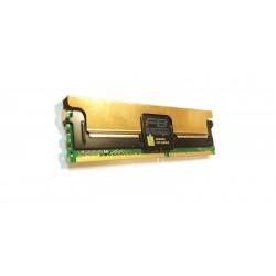 8GB DDR2 PC2-5300F with heatsink