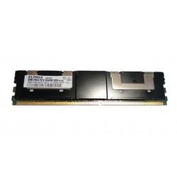 EBE41FE4ABHD-6E-E ELPIDA 4GB 2Rx4 PC2-5300F