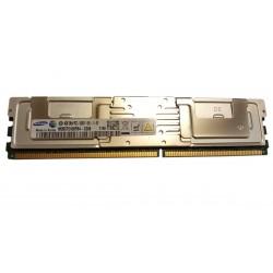 MT36HTF51272FY-667E1D4 CF00501-7954 Samsung 4GB 2RX4 PC2-5300F
