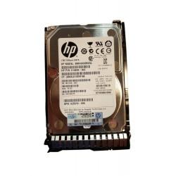 Disc HP 1TB SATA 7.2k MM1000GBKAL 9RZ168-065 614829-003 625618-006