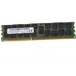 HP Micron 712383-581 MT36JSF2G72PZ-1G9E1HE 16GB 2Rx4 PC3-14900R
