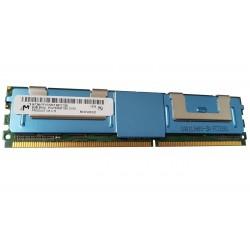 Micron MT36HTF1G72FZ-667C1D6 8GB 2Rx4 PC2-5300F