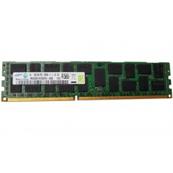 Samsung M393B1K70DH0-CK0 8GB 2Rx4 PC3-12800R