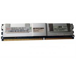 HP Hynix 398709-071 HMP31GF7AFR4C-Y5D5 8GB 2Rx4 PC2-5300F