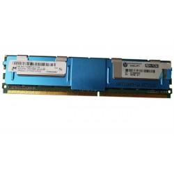 HP Micron 398709-071 MT36HTF1G72FZ-667C1D4 8GB 2Rx4 PC2-5300F