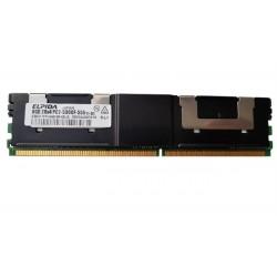 Elipda EBE81FF4ABHR 8GB 2Rx4 PC2-5300F