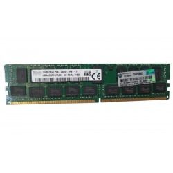 HP SKhynix 809081-081 846740-001 HMA42GR7AFR4N-UH 16GB 2Rx4 PC4-2400T
