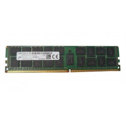 Micron MTA36ASF2G72PZ-2G3A3IG 16GB 2Rx4 PC4-2400T