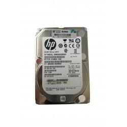 """HP 500GB SATA 10K 2,5"""" MM0500GBKAK 614829-002"""
