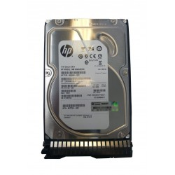 Hard drive HP 1TB MB1000GCEHH 658084-002 9YZ164-065 657753-002