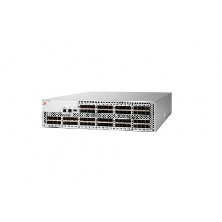 Brocade 5300 5300B 80 port / 80Gbic 8gbit SWITCH + licencje