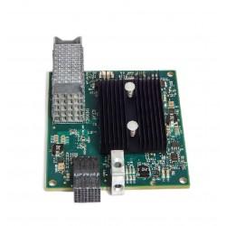IBM 90Y3485 00RP756 90Y3482 EN6132 FLEX SYSTEM 2-PORT 40GB ETHERNET ADAPTER