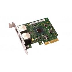 LAN card Fujitsu D2735-A12 Dual Port 1Gbit LOW