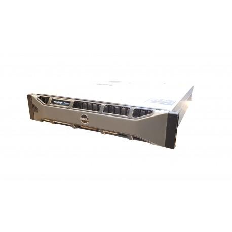 Dell EqualLogic PS4100X 24x 600GB 2X E09M001 2X PSU