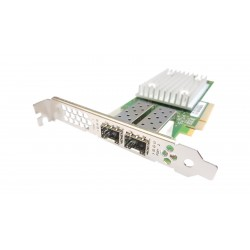QLogic 2690 Series Dual Port FC LP HBA (QLE2692-SR-CK)