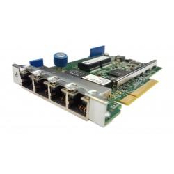 HP Ethernet 1Gb 4-port 331FLR Adapter 634025-001 629133-001