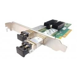 Karta sieciowa HP 518001-001 516937-B21 455885-001 10GbE G2 Dual Port GIBC
