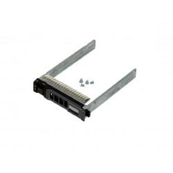 """Tray Caddy Dell 0NRX7Y 2.5"""" VRTX M820 M520 M620 M420 NRX7Y"""