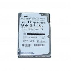 """Hard drive HGST Ultrastar C10K1200 0B25168 SFF 64MB HUC101212CSS600 1.2TB SAS 2.5"""" 10k"""