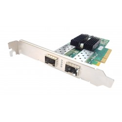 Mellanox GX2 2 x SFP+ PORT DP 10Gbe 10GB 10Gbit