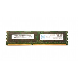 Pamięć RAM 4GB DDR3 1066MHz do laptopa Toshiba Satellite L555-10T