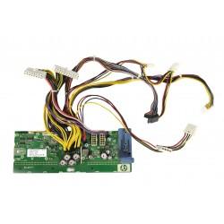 HP ML350 G6 2-Port Power Supply Backplane Board 461318-001 511776-001
