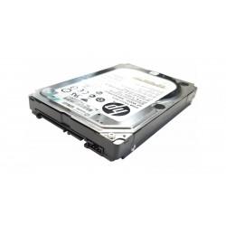 """HP 500GB SATA 10k 2.5"""" MM0500EBKAE 614828-002 9RZ164-035"""
