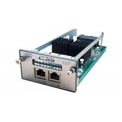 Cisco Catalyst C3KX-NM-10G Network Module