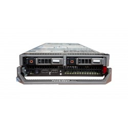 DELL PowerEdge M520 Blade System