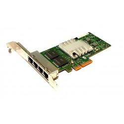 HP NC365T Quad Port 4 Port Gigabit PCI-E