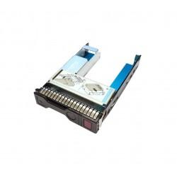 "Frame Caddy HP 3,5"" ProLiant G8 Gen8 G9 651314-001"