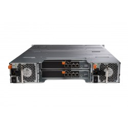 Dell MD1400 2xEMM 2x600W + Bezel + 12x Tray