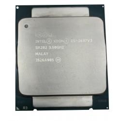 Processor Intel Xeon E5-2637 v3 SR202 3,50 GHz, turbo 3,70 GHz L5038414