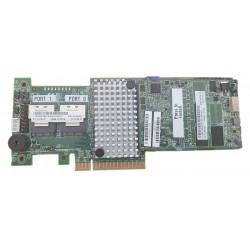 Controler IBM S5110 + Cache 1 GB + Cache battery
