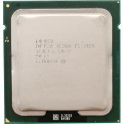 Processor Intel Xeon E5-2407 V2 SR1AK 2.40 GHz 80W 10MB