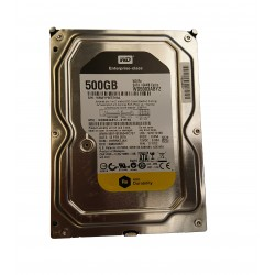 """Hard drive HDD WD RE 500GB WD5003ABYZ 64MB Cache SATA 3.5"""""""