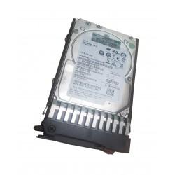 "Hard drive 1.8TB 2.5"" 10k SAS HP 876939-001 832483-008 EG001800JWJNR"