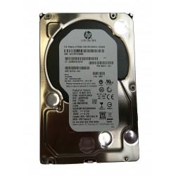 """Hard drive HP 2TB 7.2k 657753-004 693671-001 SATA 3.5"""""""