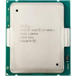 Processor Intel Xeon E7-4880 v2 SR1GM 15-CORE 2.50GHz, turbo 3.10GHz