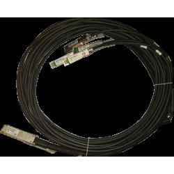 DAC Cabble 5M CISCO QSFP-4SFP10G-CU5M 37-1321-03