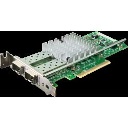 HP 560SFP+ Ethernet 10Gb dual port 665247-001 669279-001