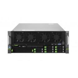 Primergy RX600 S6 4 x max. 10-Core max. 1024GB DDR3